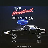 Impala SS 1994 Revell 1/25