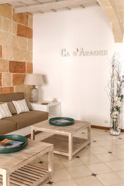 Ca S'Arader (Menorca)