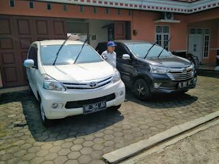 wijaya rental mobil - lampung