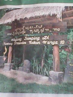 Cerita Dari Kampung Singkong