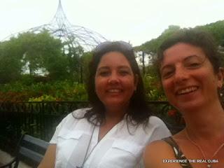 WIFI Parque Cespedes Trinidad Cuba