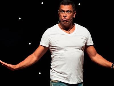 Renato Piaba apresenta novo espetáculo no Centro de Cultura de Alagoinhas
