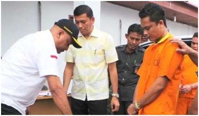 Polda Riau: Dua Jenis Narkoba Baru Diduga Sudah Beredar