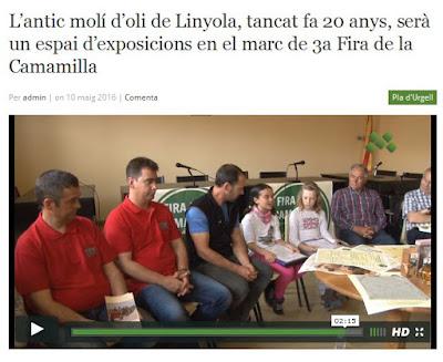 http://www.mollerussa.tv/lantic-moli-doli-de-linyola-tancat-fa-20-anys-sera-un-espai-dexposicions-en-el-marc-de-3a-fira-de-la-camamilla/