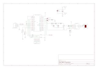 MEMSマイクとオーディオアンプを使ってオペアンプを省略した回路図