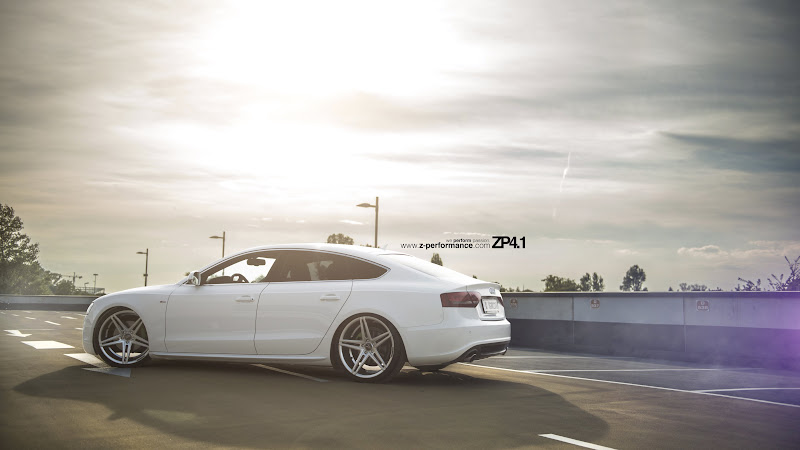 Audi A5 Sportback HD