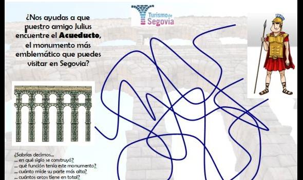 Turismo Idiomático Aprender Viajando: TURISMO FAMILIAR ;) @marina_izqdo: Segovia Apuesta Por El