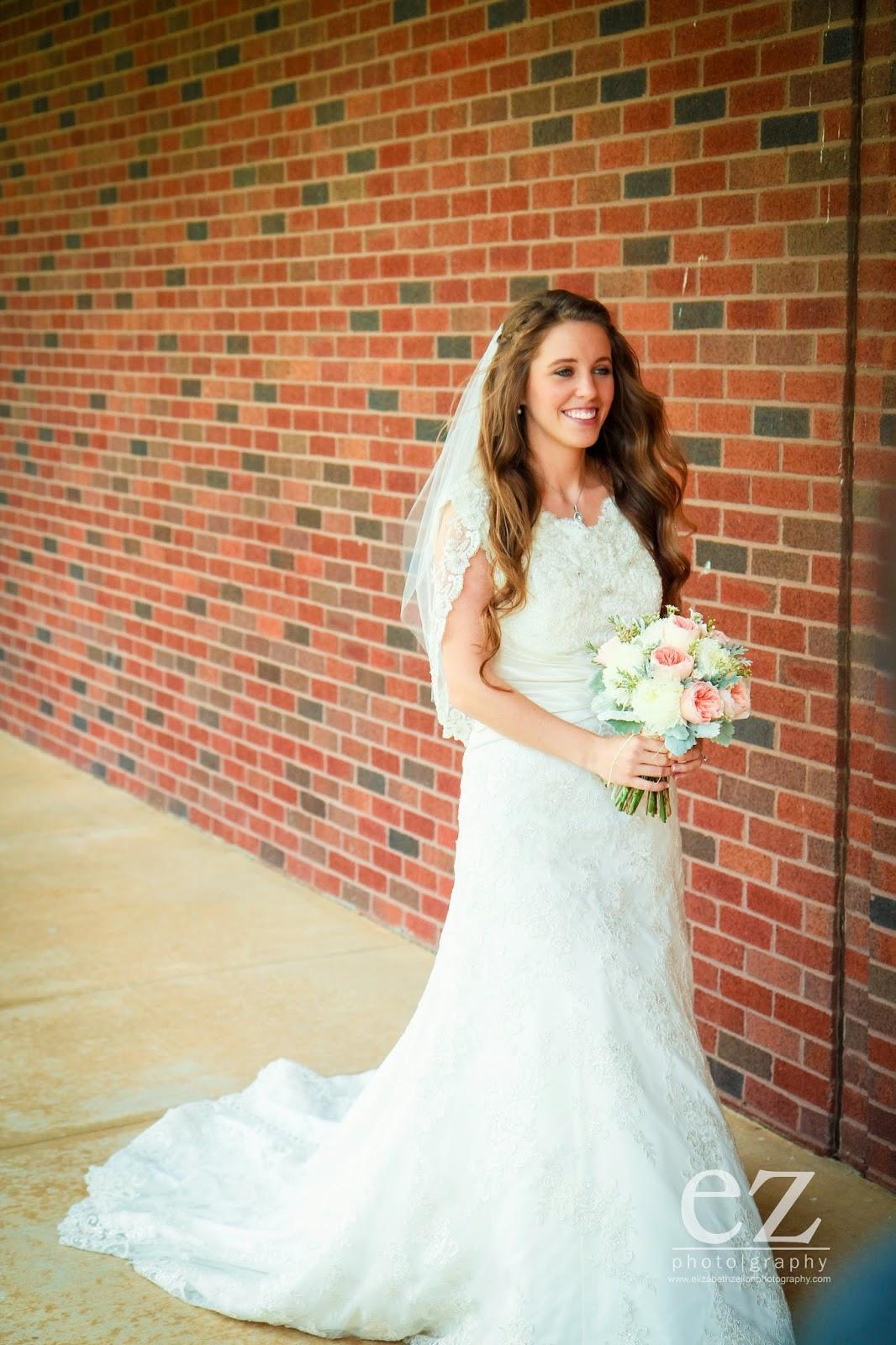 photos dillards first look and wedding dillards wedding dress Photos Elizabeth Zellon Photography