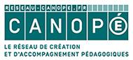 Canopé - Le réseau de création et d'accompagnement pédagogiques
