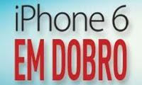 Participar promoção Jovem Pan iPhone 6 em dobro