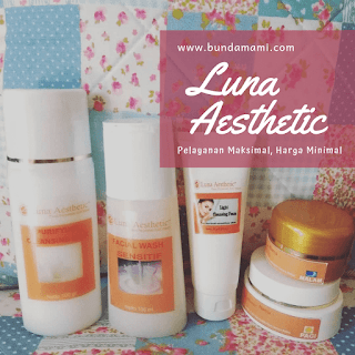Review: Luna Aesthetic Jogja