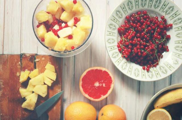 Elimina 500 calorías de tu dieta con estos simples pasos