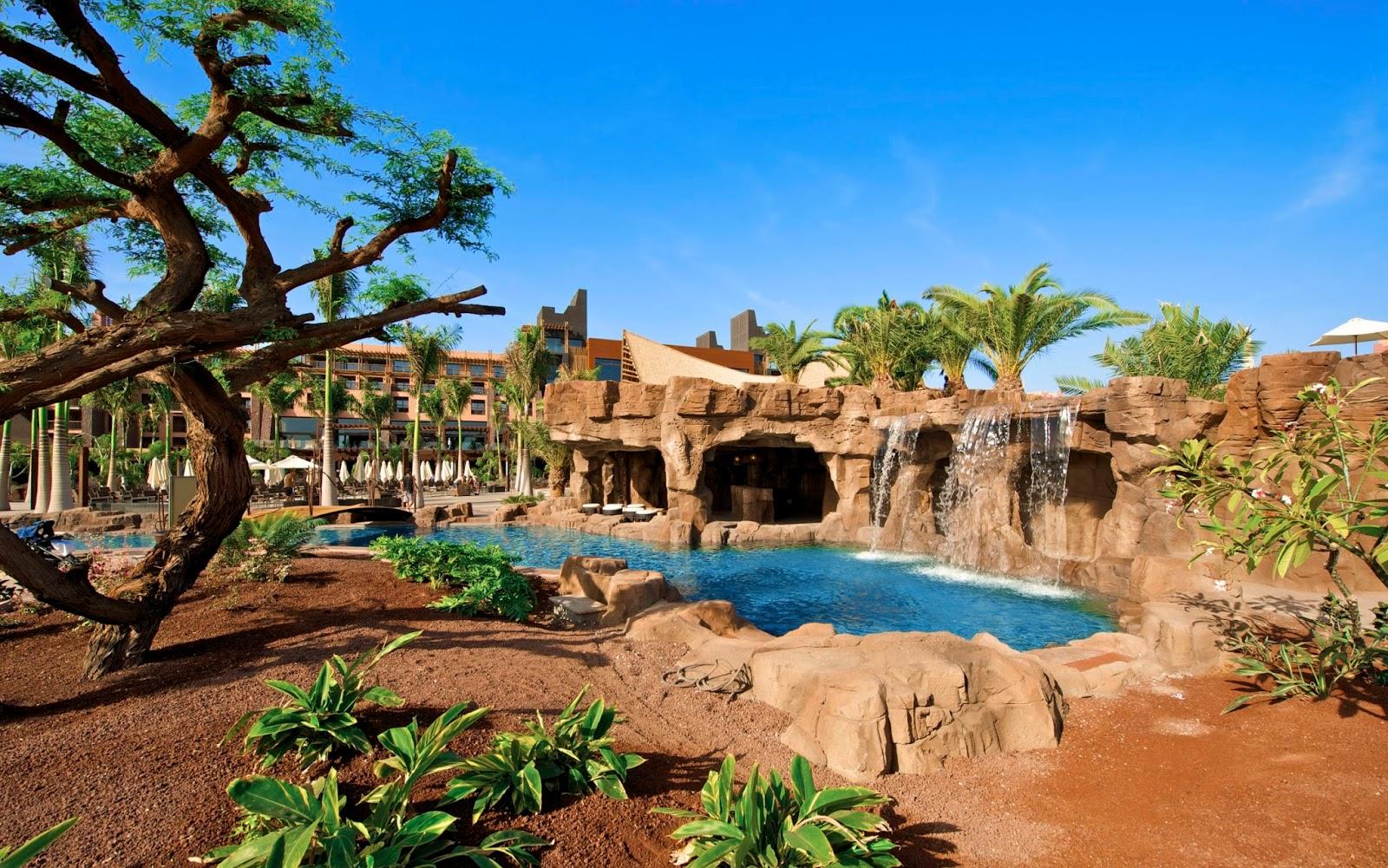 Costa Meloneras Gran Canaria