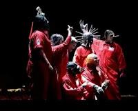 Slipknot Berisik Lagi, Setelah Tertidur Cukup Lama