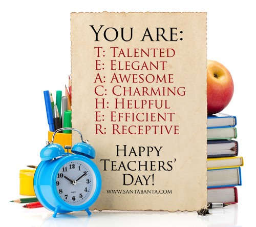 """Teachers Day Quotes In English Images: """"The Dream Begins With A Teacher Who Believes In You, Who"""
