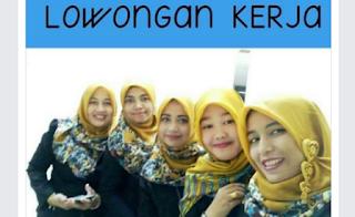 Lowongan kerja terbaru Banda Aceh