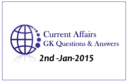 Current Affairs and GK questions Update