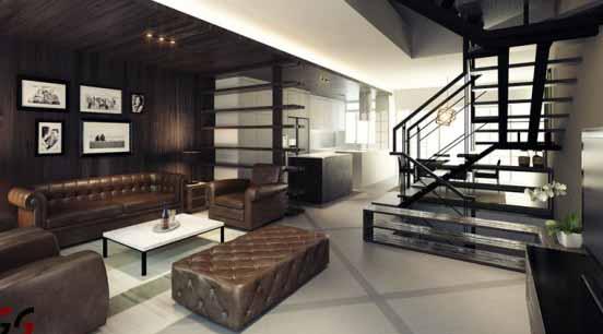 510 Koleksi konsep rumah dapur terbuka HD Terbaik