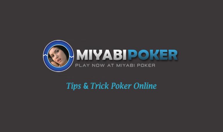 Miyabi Poker Adalah Agen Poker Online, Domino QQ, Poker Turnamen, Capsa Susun, Ceme Online Terpercaya di indonesia