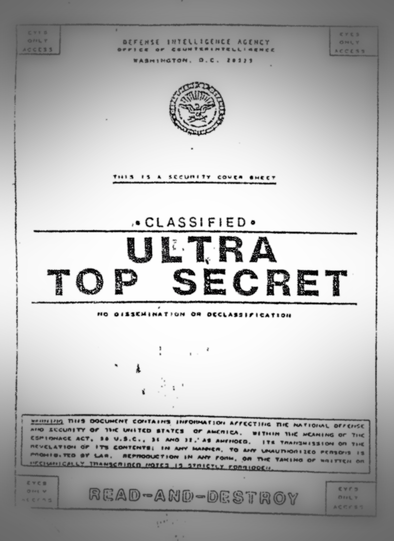 Latest MJ-12 Documents: A Fina...