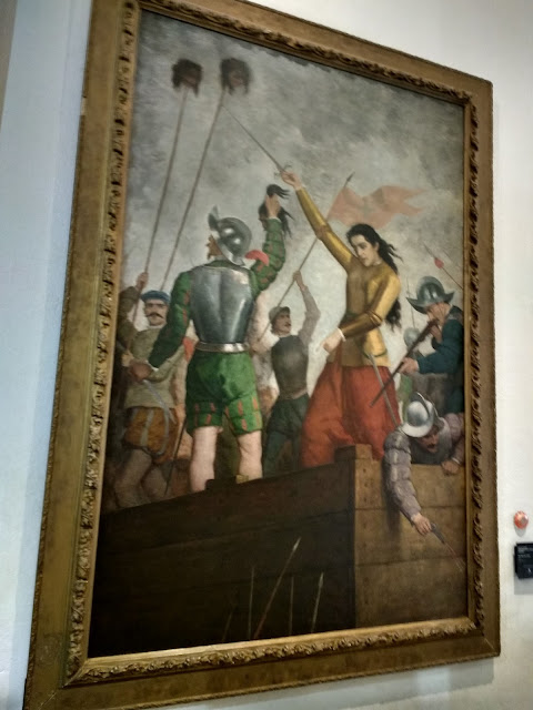 Museo de Historia Nacional de Santiago de Chile