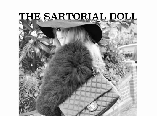 The Sartorial Doll