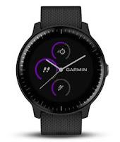Source: Garmin. The vivoactive 3 Music smartwatch.