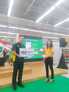 Produk favorit pelanggan Giant