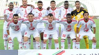 مشاهدة مباراة دبا الفجيرة والشارقة بث مباشر | اليوم 23/11/2018 | Dibba Al Fujairah vs Al Sharjah live