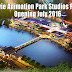 Movie Animation Park Studios Opening in July 2016