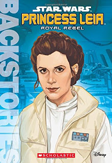 Princess Leia: Royal Rebel