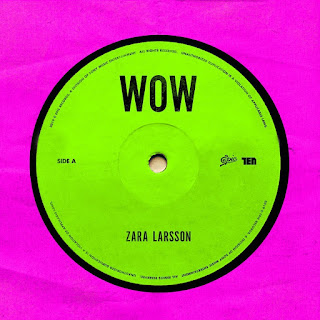 Zara Larsson - WOW