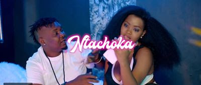 Berry Black Ft. G Nako - Ntachoka