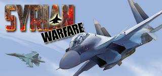 Syrian Warfare [5.75 GB]