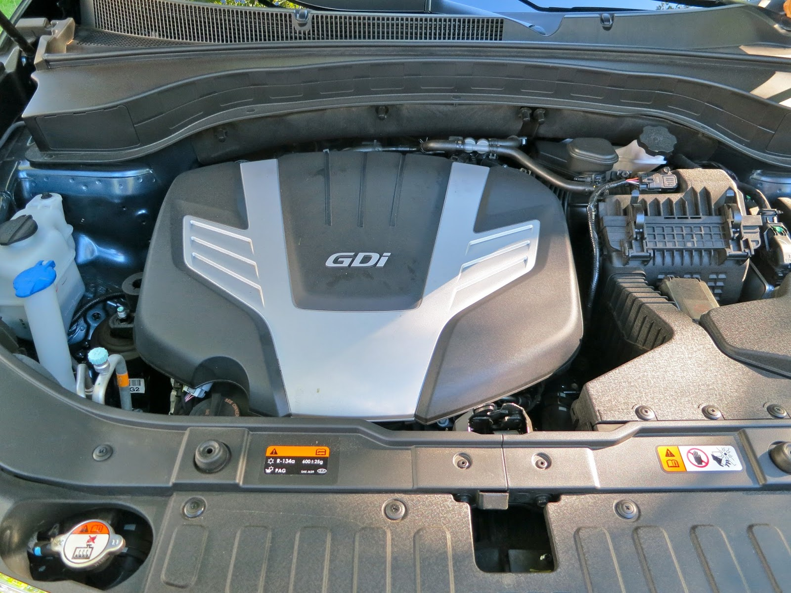 ask away blog inside and under the hood of the 2014 kia. Black Bedroom Furniture Sets. Home Design Ideas