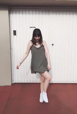 opciones de vestidos casuales