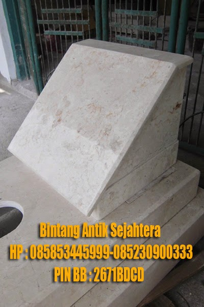 Harga Makam Marmer Pahlawan Bandung