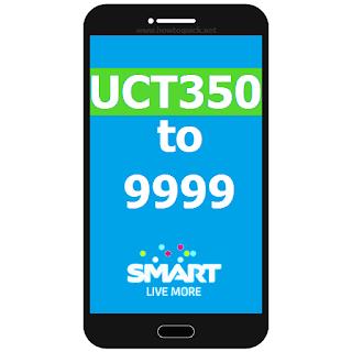 Smart UCT350