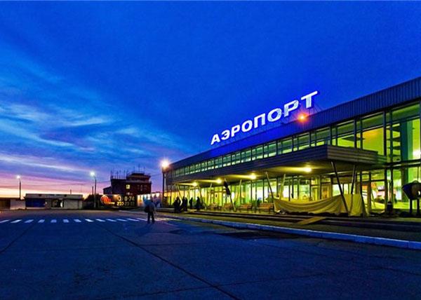 В Перми открылся новый терминал международного аэропорта