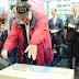 Vernieuwd CS Den Haag geopend