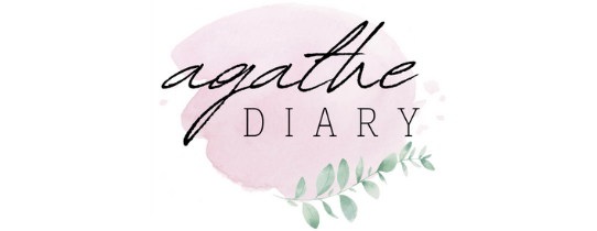 Agathe Diary • Blog lifestyle Bordeaux