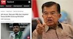 JK Bantah Tudingan Ketum GP Ansor Yang Sebut PNS dan Pegawai BUMN Banyak Dukung Khilafah