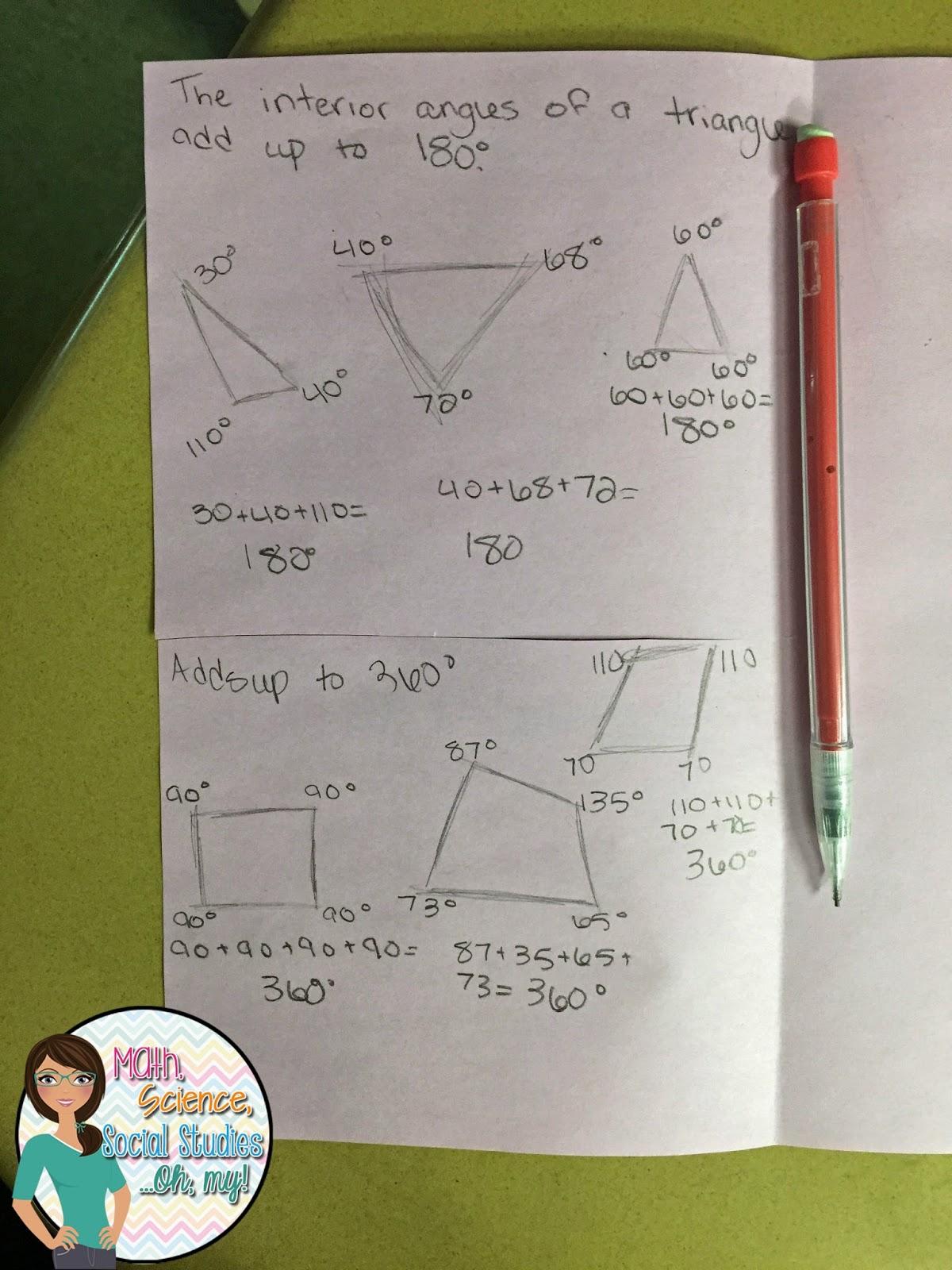 Math Science Social Stu S Oh My Interior