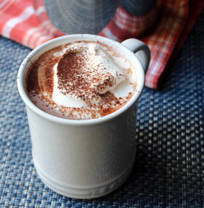 Food Wishes Video Recipes: Homemade Instant Hot Chocolate Mix ...
