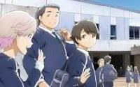 Tsuki ga Kirei – Episódio 04