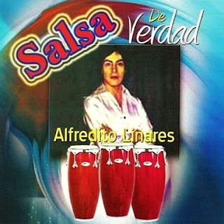 SALSA DE VERDAD - ALFREDO LINARES (1976)