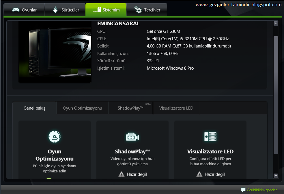 Nvidia Game Ready Driver Wont Download