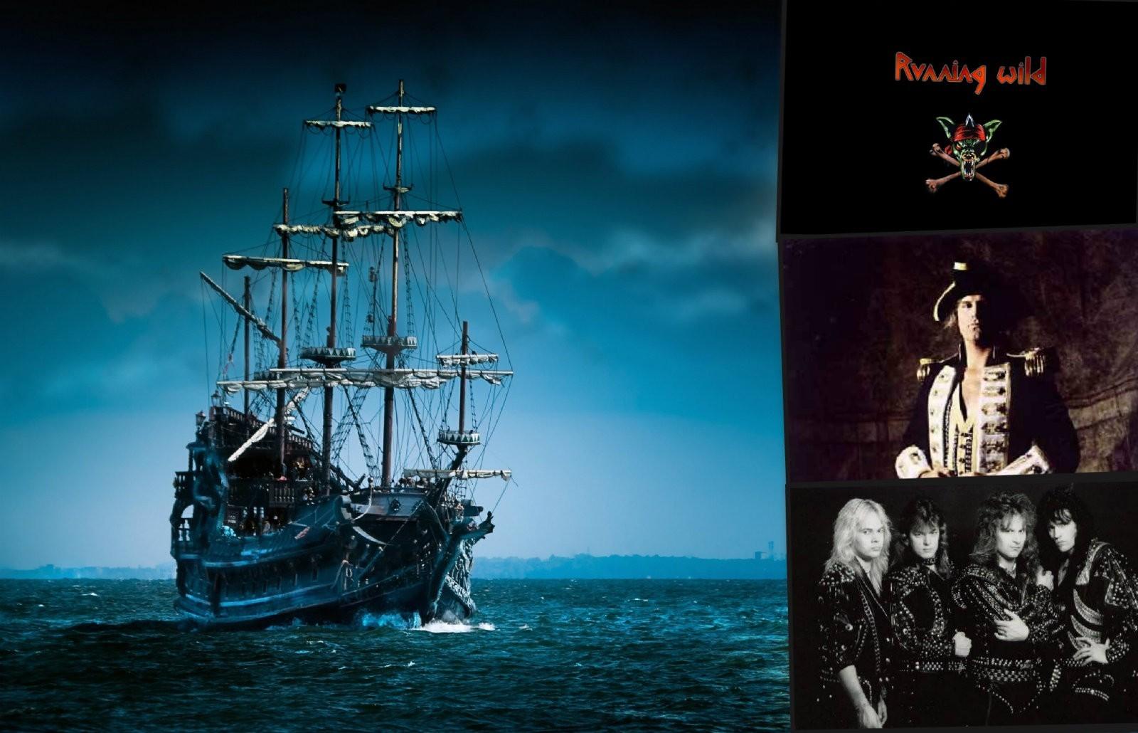 φιππακ Uriah Heep And Running Wild Wallpapers Free Download