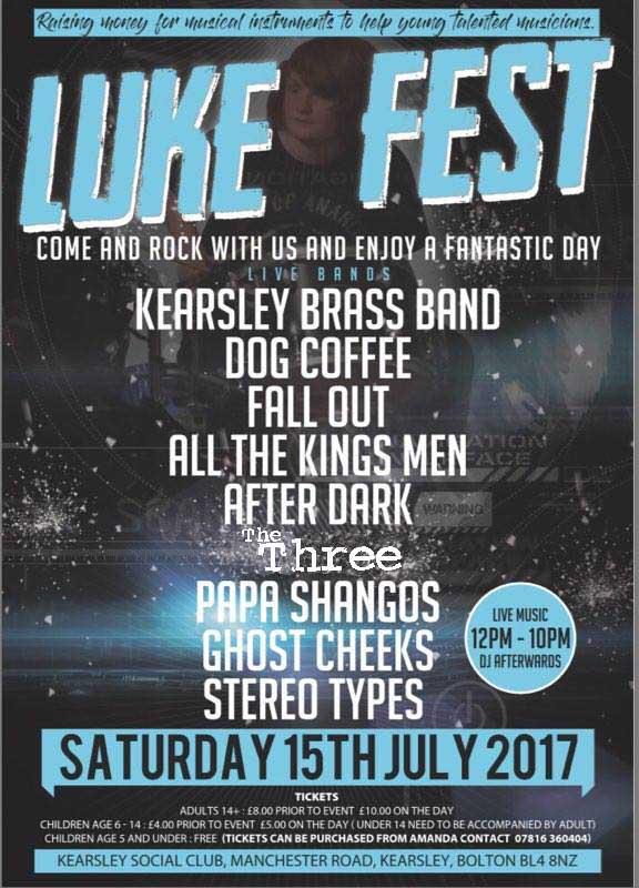 Luke Fest 2017