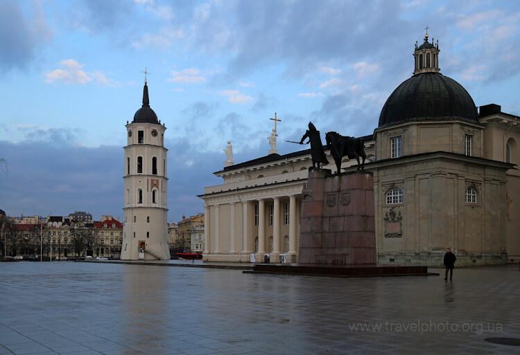 Вильнюс центр